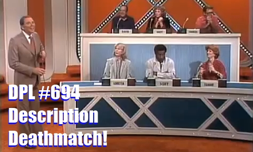 dpl 694 match game
